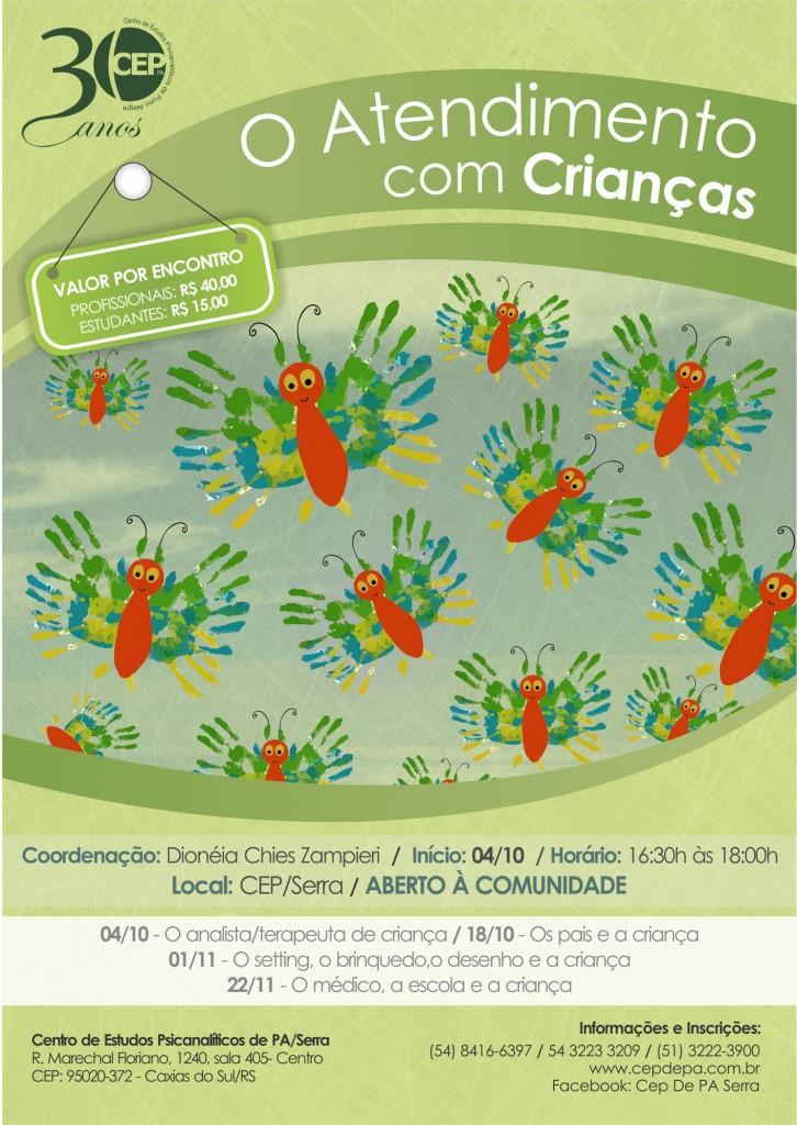 O_Atendimento_com_Criancas__CEP_Serra_-_second_ed_