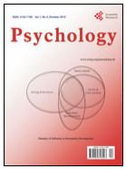 revista psychology