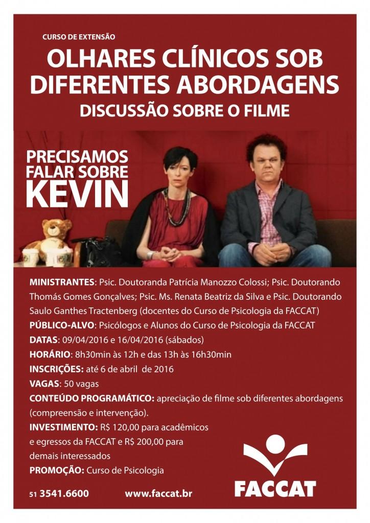 Curso Precisamos Falar Kevin-1