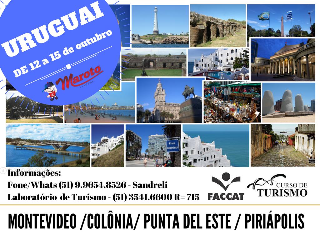 trip_Uruguai