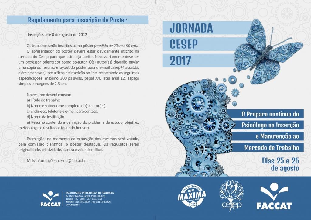 Folder Jornada CESEP 2017-1